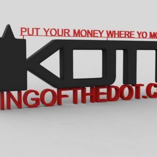 King of the Dot - Pat Stay vs Jeff Hollohan (Pat Stay's