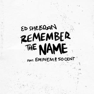 Ed Sheeran Remember The Name Tekst Tlumaczenie Interpretacja Tekstowo Groove Pl