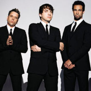 Bloodhound Gang - The Bad Touch (The Eiffel 65 mix) - tekst